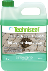 Dirt and Grease Cleaner