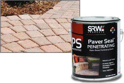 Penetrating Paver Seal