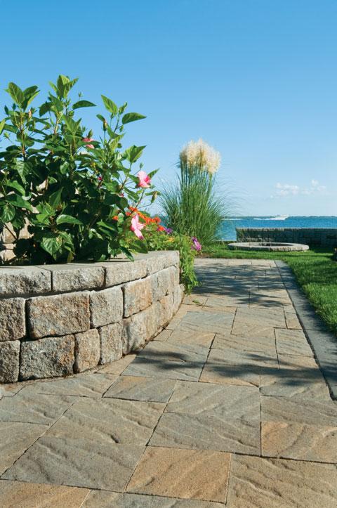 Ridge Stone Standard
