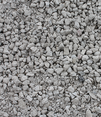 Crushed Concrete (DGA)
