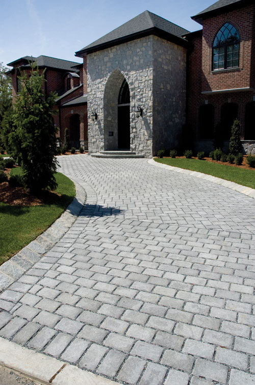 Roman Cobble Green