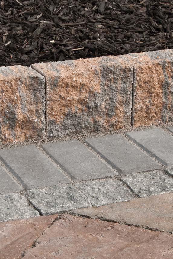 Curb Stone Antique